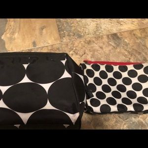 Thirty one make up bags